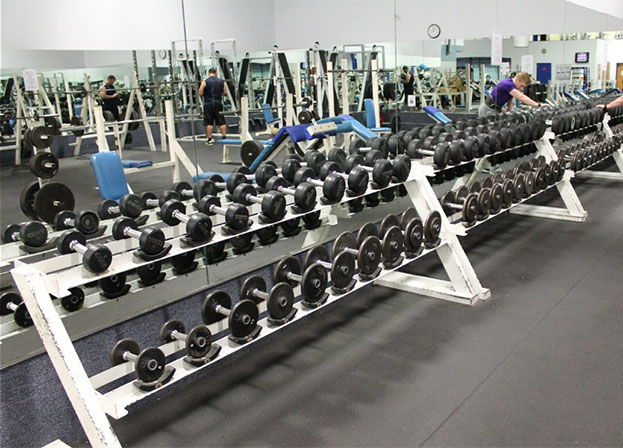 fitness center Cicero NY