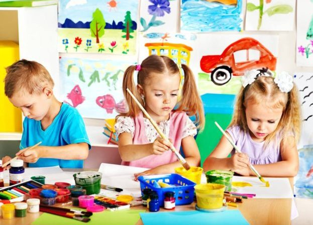 Little Champs Kids Corner