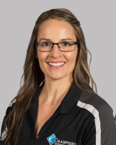 Sandra Michlovitch